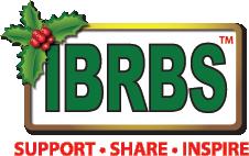 IBRBS Banner Logo